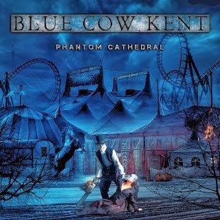 Blue Cow Kent
