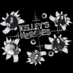 Kelley's Heroes - Kelley's Heroes (2008)