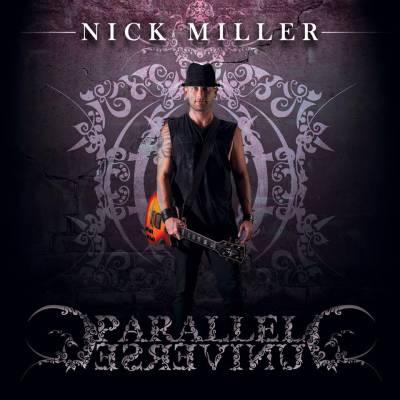 Nick Miller Parallel Universe Nick Miller   Parallel Universe 2014