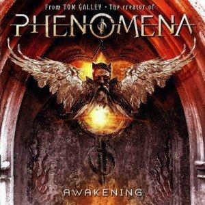 Phenomena - Awakening (2012)