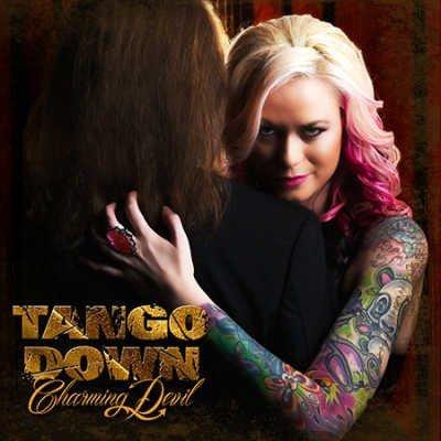 111140 400x400 Tango Down   Charming Devil (2014)