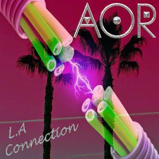 AOR - L.A Connection 2014