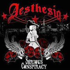 aesthesiaseriousconspiracy