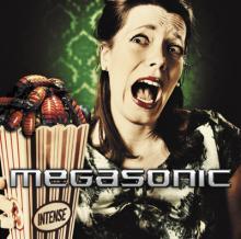 14829 MEGASONIC   Intense 2014