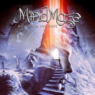 18 MindMaze   Back From The Edge 2014