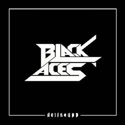 Front10 Black Aces   Hellbound (2014) EP