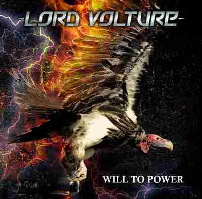 Lord VoltureWilToPowerCover