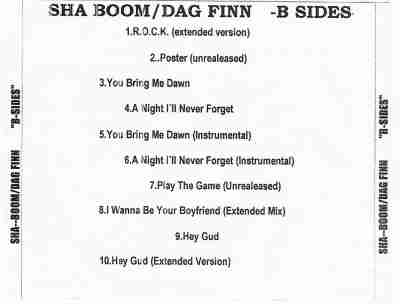 Sha-Boom rs