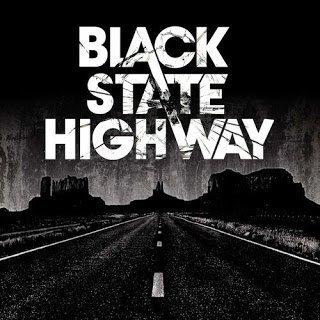 artworks 000082905094 3cb69p t500x500 Black State Highway   Black State Highway 2014