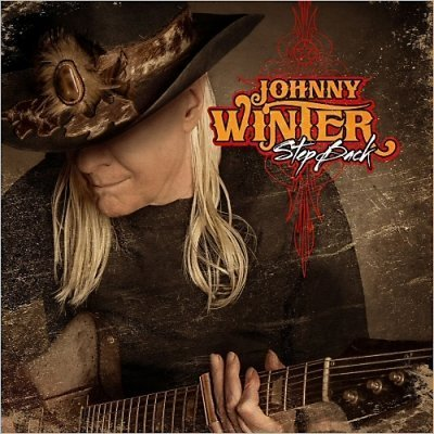 1409584706 folder Johnny Winter   Step Back 2014