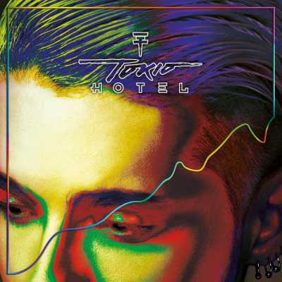 1409841938 kmkw Tokio Hotel   Kings of Suburbia (2014)