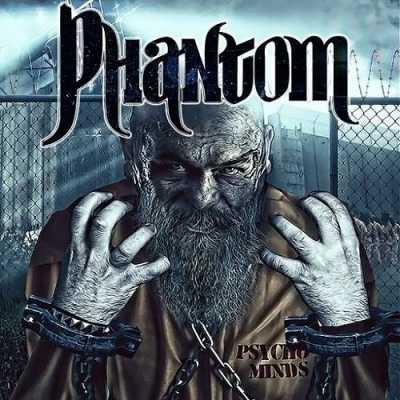 1410924841 1 Phantom   Psycho Minds (2014)