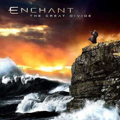 1412018742 1 Enchant   The Great Divide (2014)