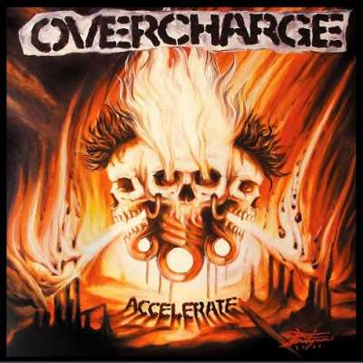 1412051794 1 Overcharge   Accelerate (2014)