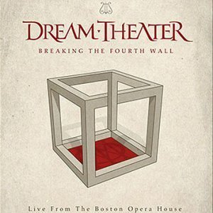 1412078402 1 Dream Theater   Breaking The Fourth Wall: Live From The Boston Opera House (2014)