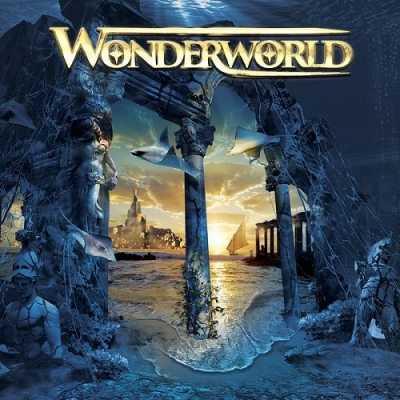 1412105590 1 Wonderworld   Wonderworld (2014)
