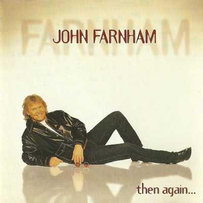 1993 Then Again John Farnham   Then Again 1993 (Lossless)