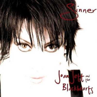 2006 Sinner Joan Jett And The Blackhearts   Sinner 2006