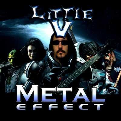 2011 Metal Effect