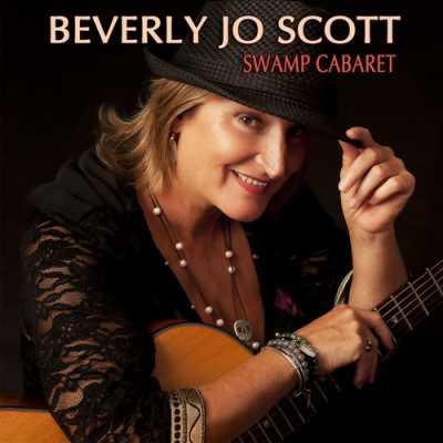 2014 Swamp Cabaret Beverly Jo Scott   Swamp Cabaret 2014