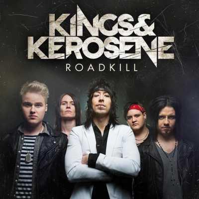 4110 Kings & Kerosene   Roadkill 2014 EP