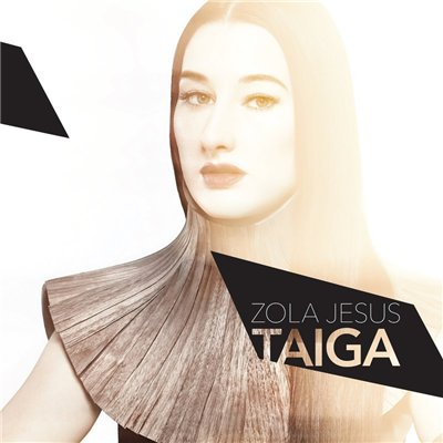 444 Zola Jesus   Taiga (2014)
