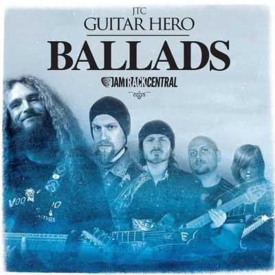 79b11 Various Artists   Jtc Guitar Hero Ballads 2014