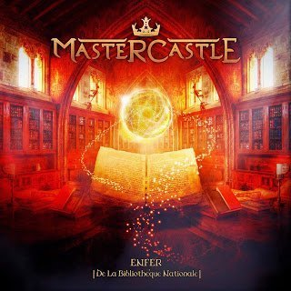 Mastercastle Cover itunes