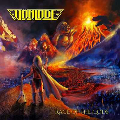 Vanlade_-_Rage_of_the_Gods_cd_cover