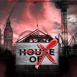 cover House Of X   House Of X 2014