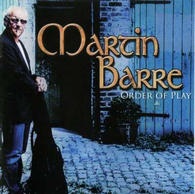 04ad13577461926b0c81d6f97327f37b Martin Barre (Jethro Tull)   Order Of Play 2014 lossless + mp3