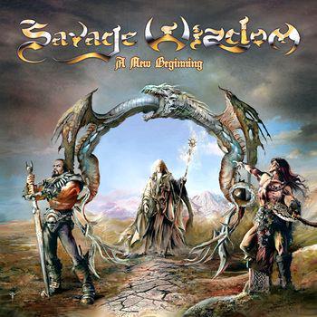 1211950 Savage Wizdom   A New Beginning 2014