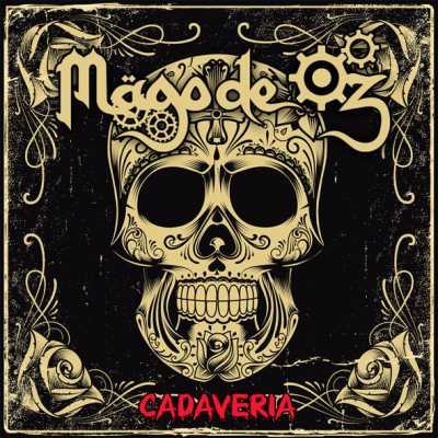 1413711359 cover Mägo de Oz   Cadaveria (2014) SINGLE
