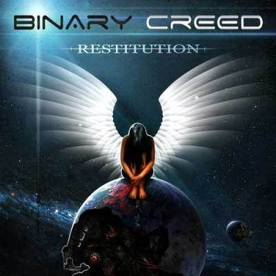 1414263526 1 Binary Creed   Restitution (2014)