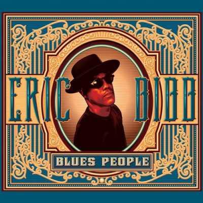2014 Blues People Eric Bibb   Blues People 2014