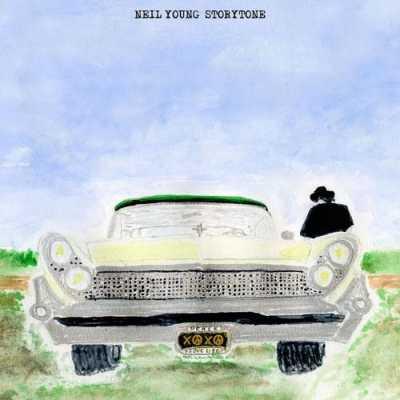 4f5bf4c0d8112fbc6adf85d2af053f7a Neil Young   Storytone (Deluxe Version) 2014