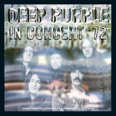 50defc28bbf2594354922c22bc3e3fe6 Deep Purple – In Concert 72 (2014) lossless