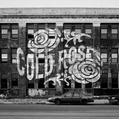 6ef3a159 Cold Roses   No Silence in the City  2014