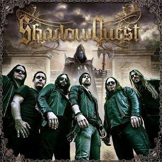 9341 n ShadowQuest   All One 2014 SINGLE
