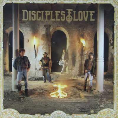 Disciples Of Love Disciples Of Love   Disciples Of Love 1991