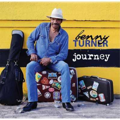 Journey Benny Turner   Journey 2014