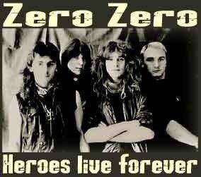 Zero Zero 1296209494 Zero Zero   Heroes live forever