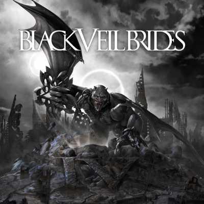 cover Black Veil Brides   Black Veil Brides 2014