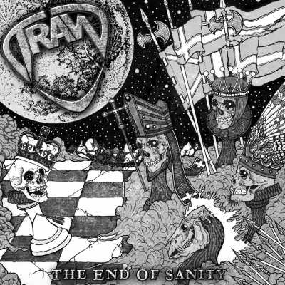 1267070 TraW   The End Of Sanity 2014