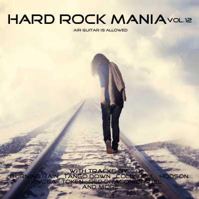 1270490 Various Artists   Hard Rock Mania Vol. 12 (2014)