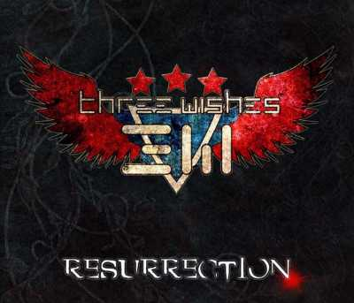 Front19 Three Wishes   Resurrection (2014)