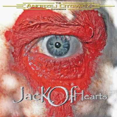 Front28 The Andrzej Citowicz Experience   Jack of Hearts (2014) EP