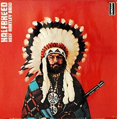 Frontt3 Keef Hartley Band   Halfbreed 1969 (Vinyl Rip 24/96) Lossless