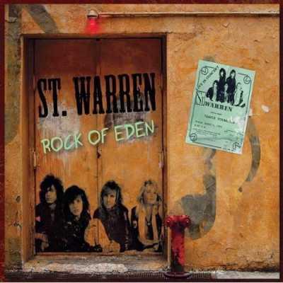 St. Warren - Rock Of Eden
