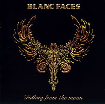 bd2b9b660f1b Blanc Faces   Falling From The Moon 2009 mp3 + lossless